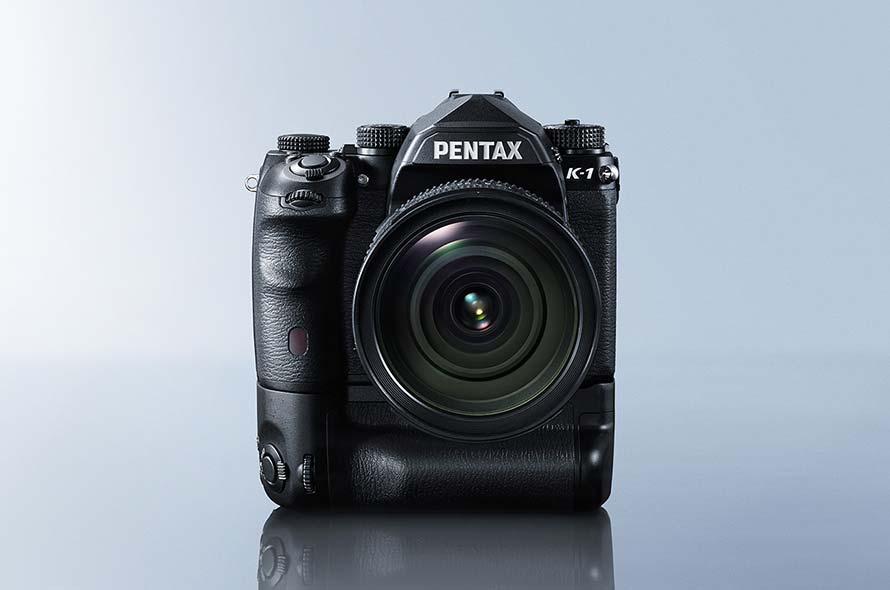 Pentax K-1: últimas unidades por solo 1.699 euros