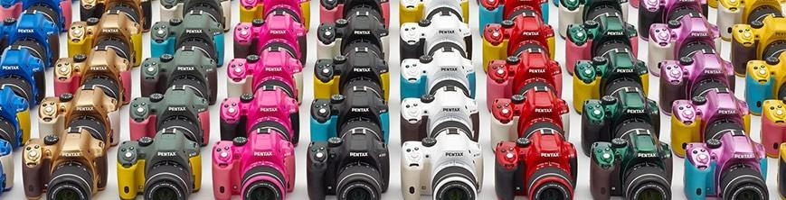Pentax K50 | Comprar cámara réflex