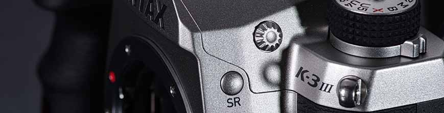 Pentax K3 y K3 II | Comprar cámara réflex APS-C