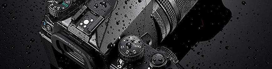 Pentax KP | Comprar cámara réflex APS-C